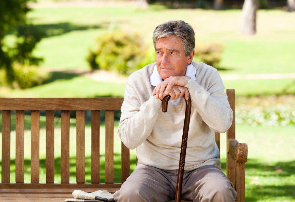 Платные услуги для домов престарелых