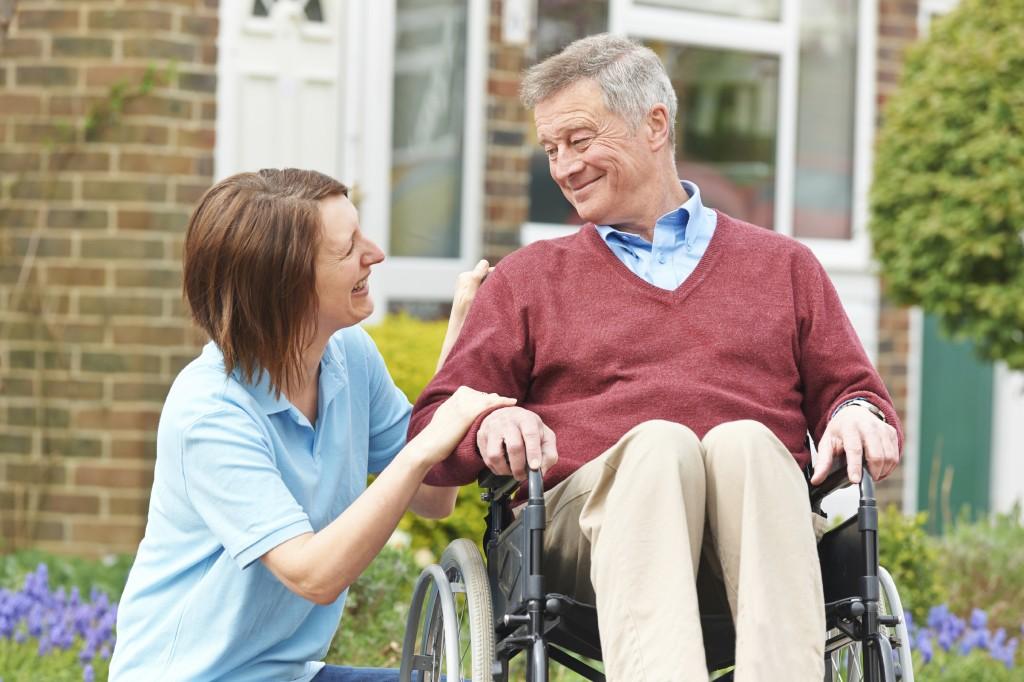Пансионат для пожилых людей смоленская область