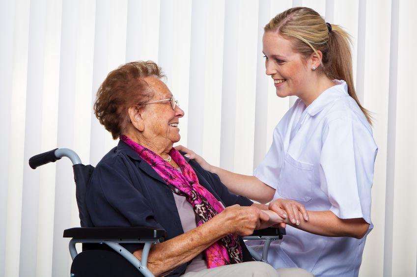 Социальное обслуживание на дому граждан пожилого возраста и инвалидов 2015